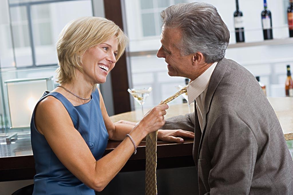 Ending dating profiel